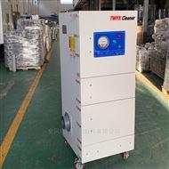 QF-2200A江苏固定式工业粉尘吸尘器