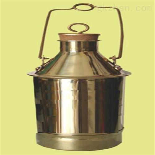 液体石油产品取样器 仪表