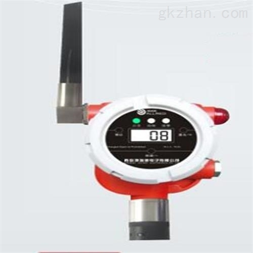 无线型红外可燃气体探测器 仪表