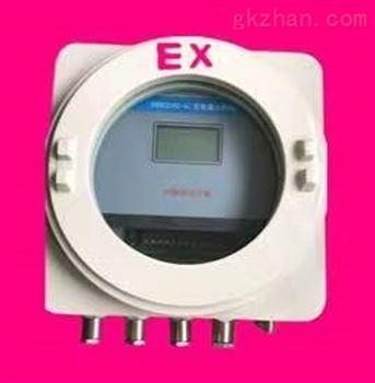 防爆氧化锆氧分析仪
