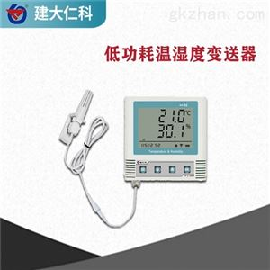 RS-WS-GPRS/4G-C3建大仁科 温湿度在线监控厂家