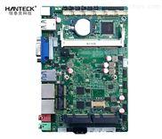 恒泰克工控系统3.5寸小型工控机主板HTK-M3192
