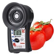 PAL-HIKARi 53ATAGO(爱拓)便携式西红柿番茄无损糖度计
