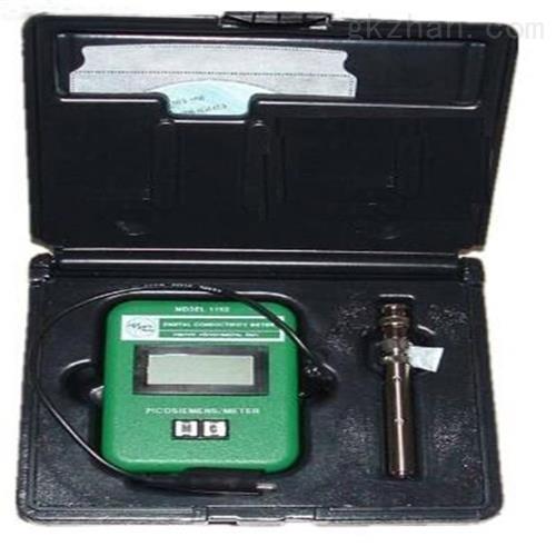 数字电导率仪 仪表