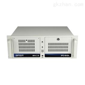 IPC-610LGITSTAR集特 上架式工控機酷睿4代麒麟系統