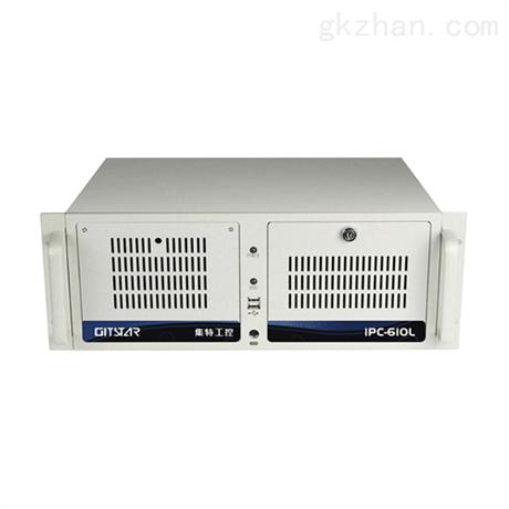 GITSTAR集特 双网口工控机研华主板AIMB-501