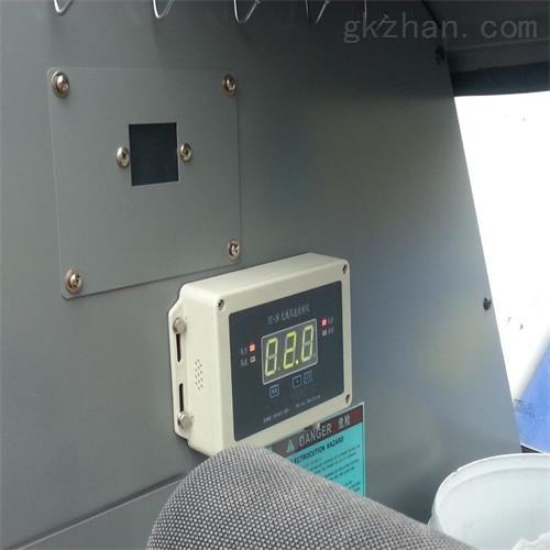 无线风速控制仪 仪表