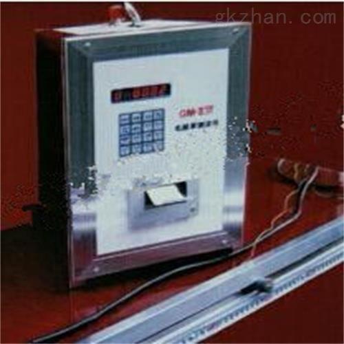 多功能电阻率自动测定仪 仪表