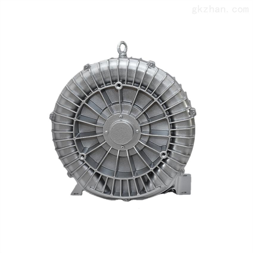 环形旋涡气泵,环形旋涡吹吸气泵
