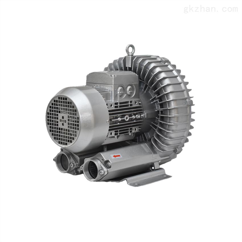 三相高压鼓风机,旋涡式循环气泵,漩涡式真空泵