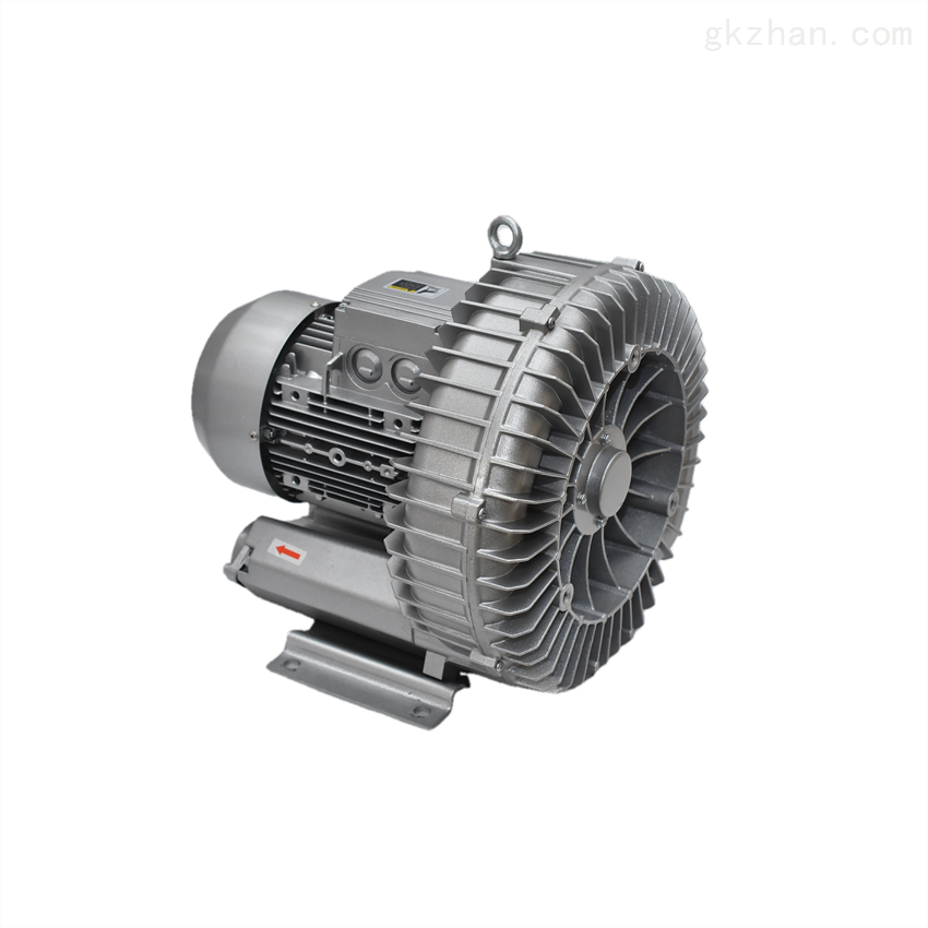 4KW环形风机,环形高压风机选型 2HB730-AH37