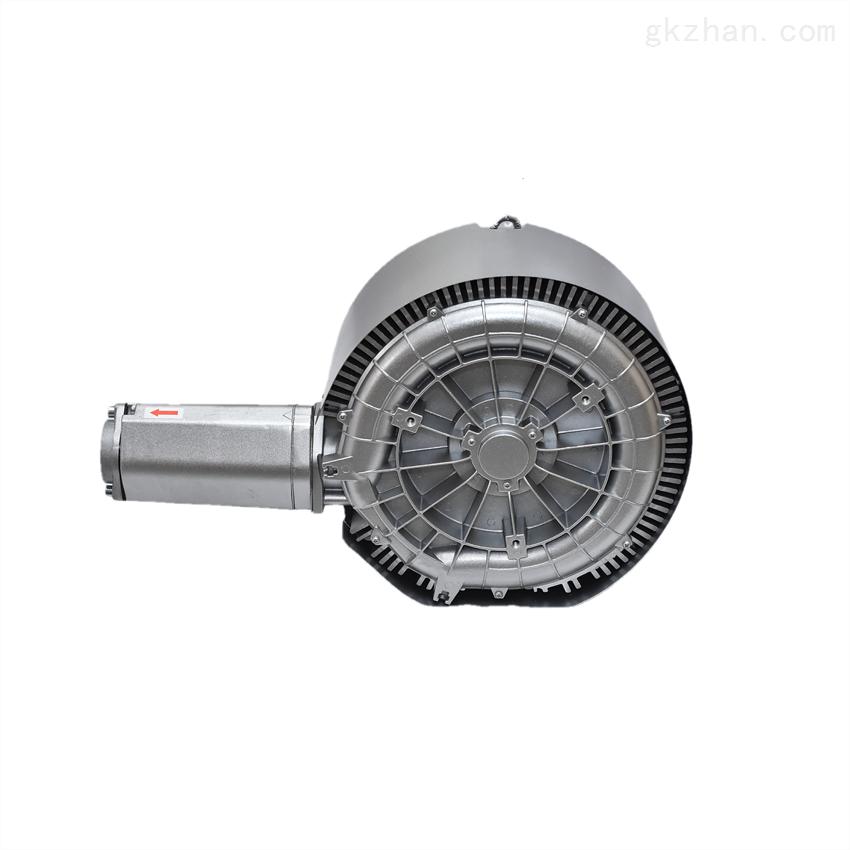 2HB920-12.5KW双叶轮高压风机 真空泵浦