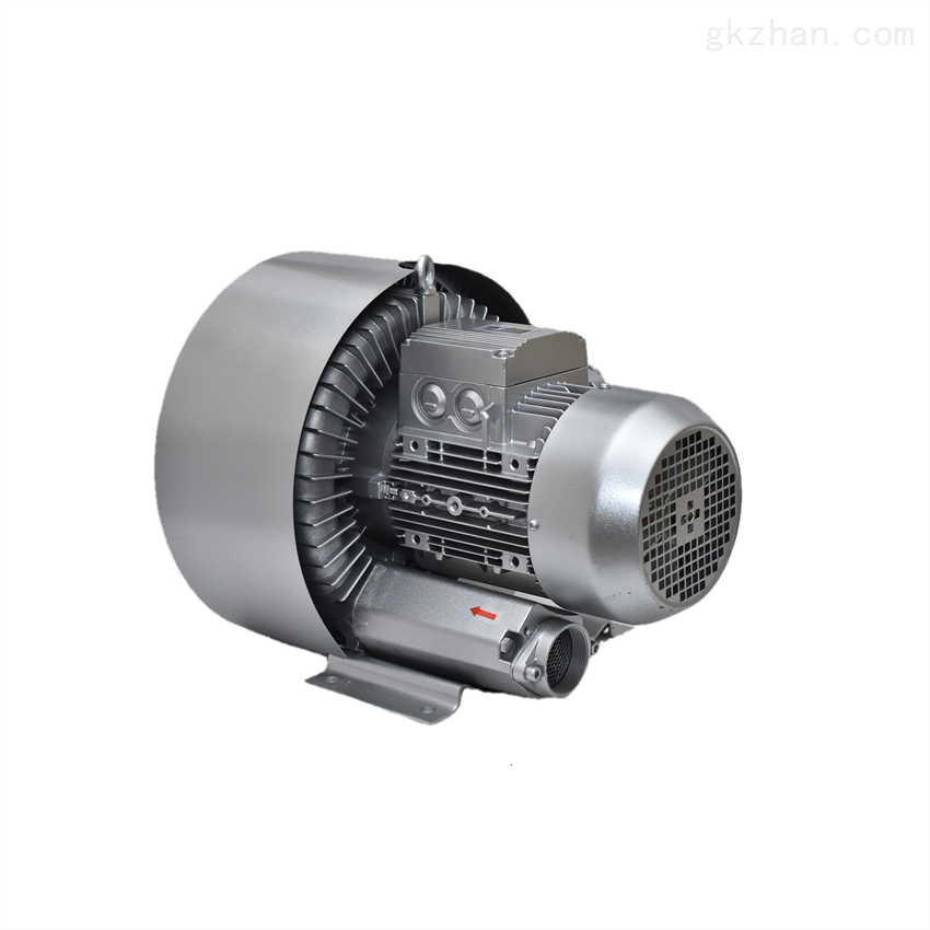 漩涡高压风泵