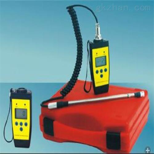便携式氢气检漏仪 仪表