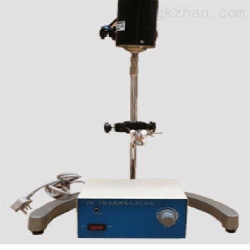 实验室电动搅拌机 仪表