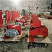 液压盘式制动器 技术参数 安装调试