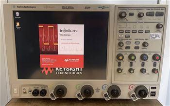 Agilent安捷伦DSAX92004A高性能示波器