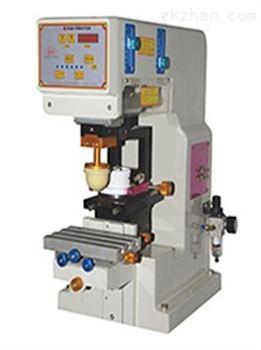 P100D1台式单色移印机
