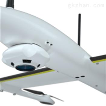VR航空测绘机器人系统