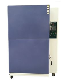 温度循环箱冷热冲击试验机