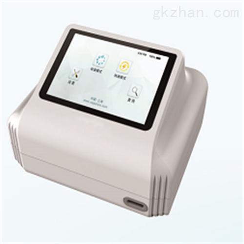 干式荧光分析仪 仪表