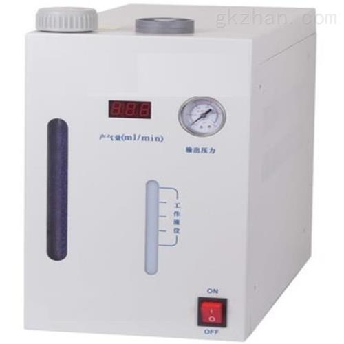 纯水氢气发生器 仪表