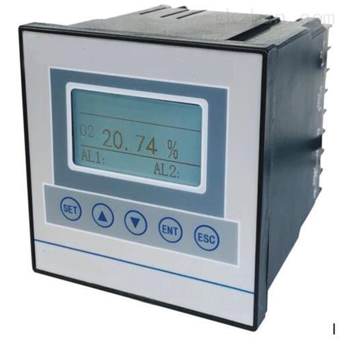 高氧分析仪 仪表