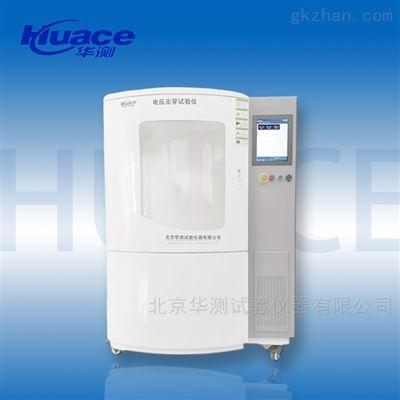 HCDL—3电气绝缘材料高压漏电起痕试验仪