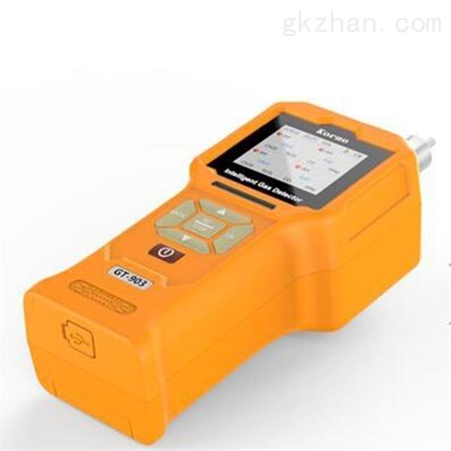 泵吸式氯化氢检测仪 仪表