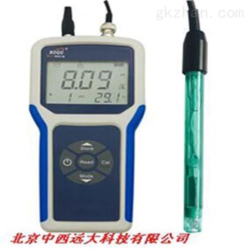 便携式pH计 仪表