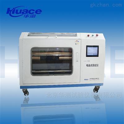可测薄膜的电弱点测试仪