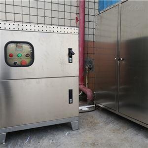 PC-300PJ铁皮房喷雾降温设备安装