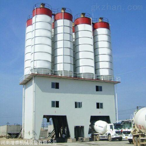 搅拌站混凝土厂家 商品混凝土搅拌站 质量可靠