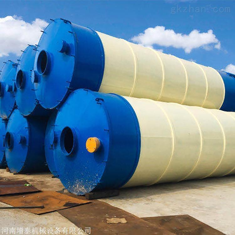 片状水泥仓生产商 大型分体水泥罐 质量可靠
