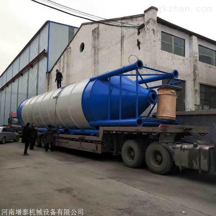 散装水泥仓一台价格 大型分体水泥罐 性价比高