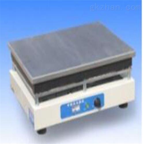 可调电热板 仪表