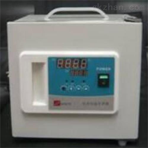 便携式电热恒温培养箱 仪表