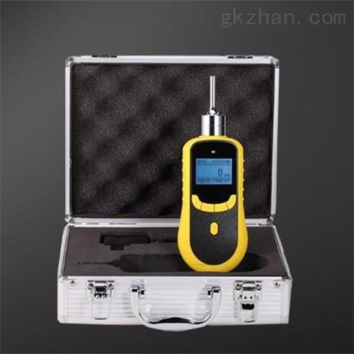 便携泵吸式臭气检测仪 仪表
