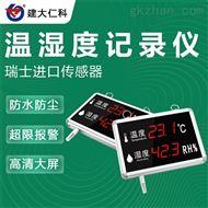 RS-WS-N01-K1建大仁科 看板式温湿度传感器
