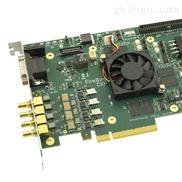 Active Silicon 4xCXP12-3PE8图像采集卡