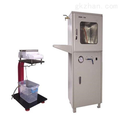 定形耐火材料物理检测(中西器材)仪表