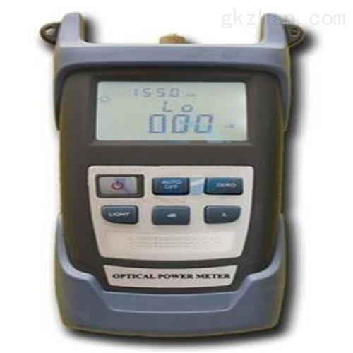 手持式光功率计(中西器材)仪表