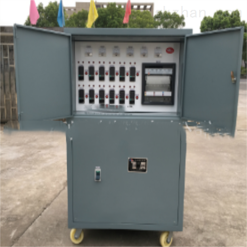 热处理温度控制柜 仪表