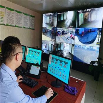井下水泵房在线监控系统自动化改造可远程看