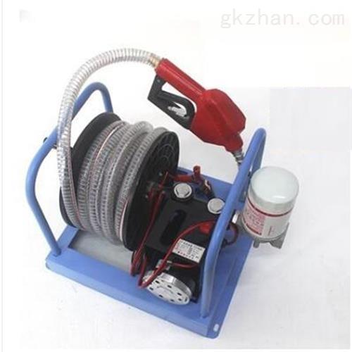 电动吸油泵(含油枪组合) 仪表