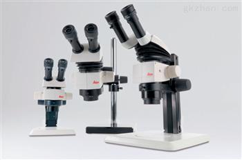 徕卡体式显微镜M50/M60/M80