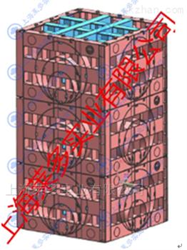九宫反应器
