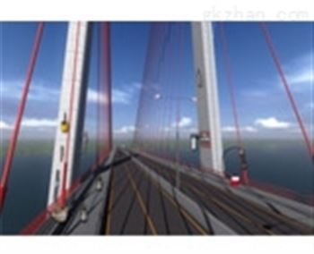 桥梁结构健康监测系统