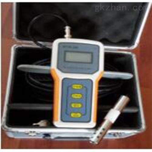数字水温记录仪(带存储功能) 仪表