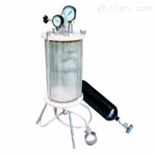 微孔薄膜过滤仪 仪表